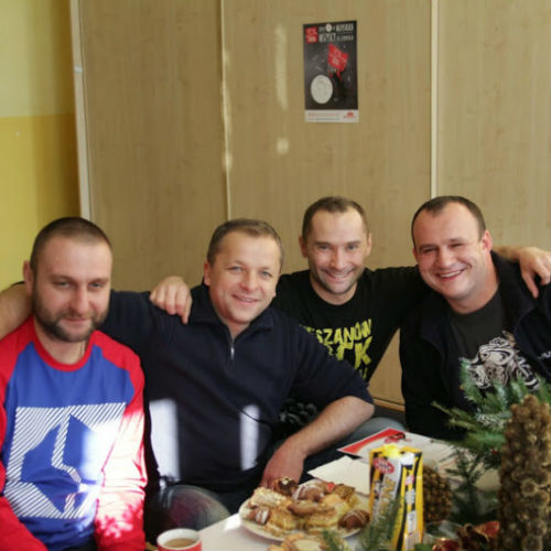 Szlachetna Paczka Radiatora 2015