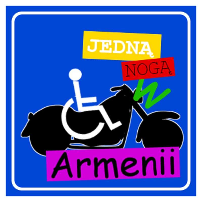 Jedną nogą w Armenii