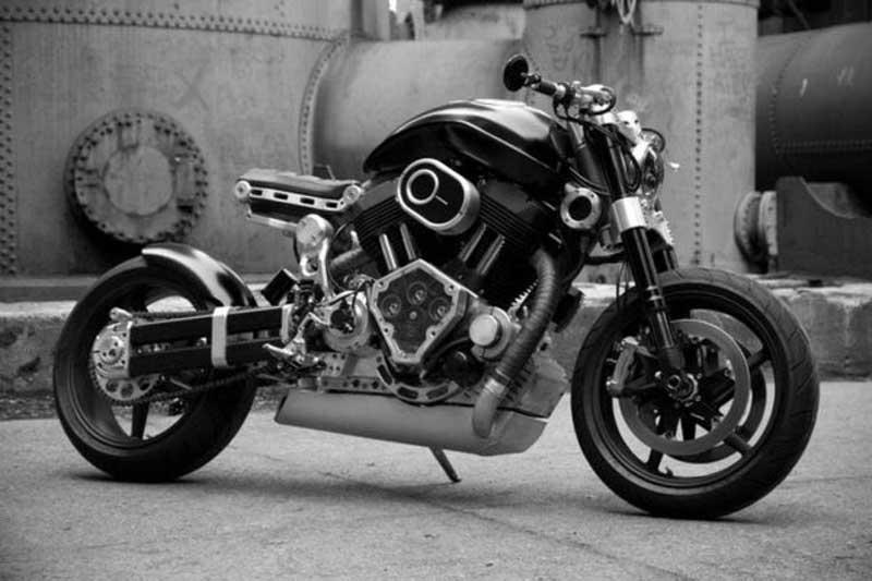Hellcat X132