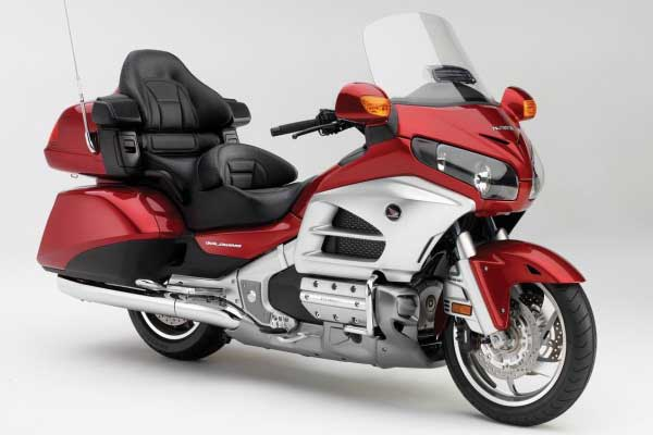 GL 1800 - Honda Gold Wing