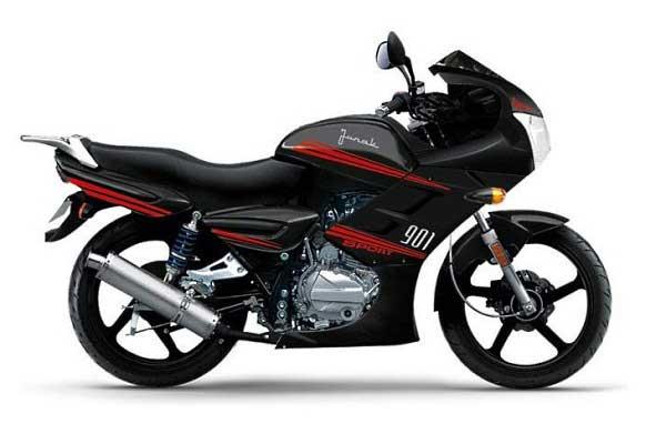 Junak 901 Sport. Nowinki motocyklowe - Radiator - Turystyka motocyklowa - Wyprawy motocyklowe - Podróże motocyklowe - Forum motocyklowe
