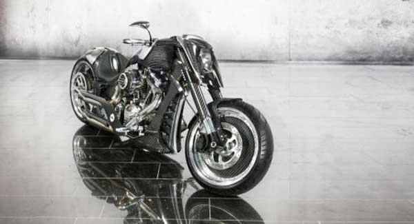 Mansory zapico. Nowinki motocyklowe - Radiator - Turystyka motocyklowa - Wyprawy motocyklowe - Podróże motocyklowe - Forum motocyklowe