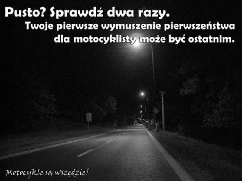 Motocykle są wszędzie. Nowinki motocyklowe - Radiator - Turystyka motocyklowa - Wyprawy motocyklowe - Podróże motocyklowe - Forum motocyklowe