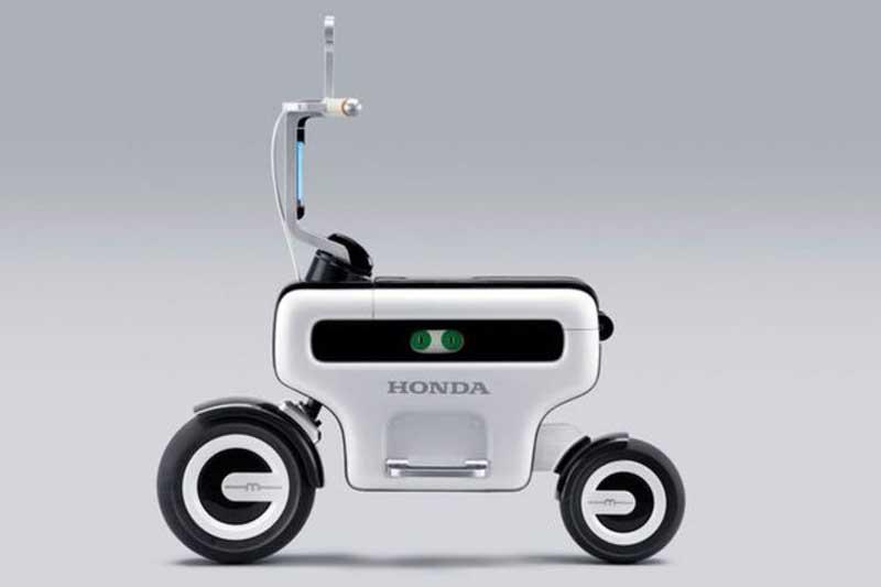 Honda Motor Compo