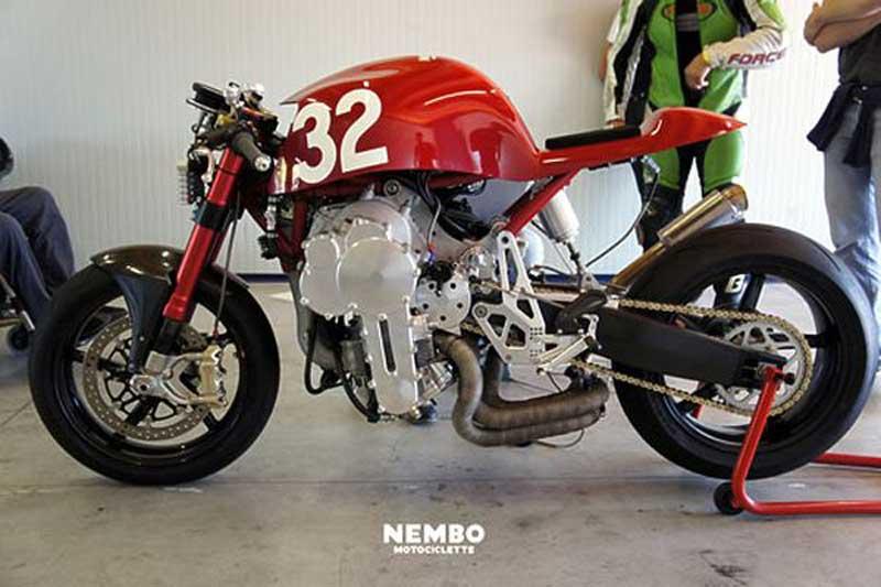 Nembo 32