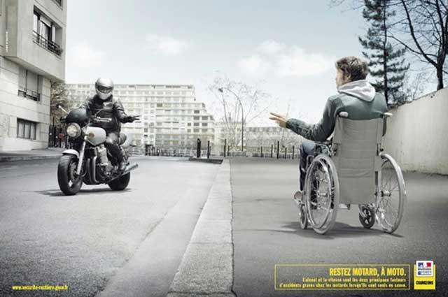 Motocyklista do końca Turystyka motocyklowa Radiator
