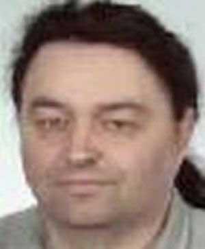 Poszukiwany Józef Kuśmierek