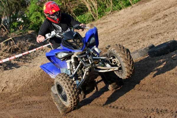 Quad. Uregulowania prawne. Nowinki motocyklowe - Radiator - Turystyka motocyklowa - Wyprawy motocyklowe - Podróże motocyklowe - Forum motocyklowe