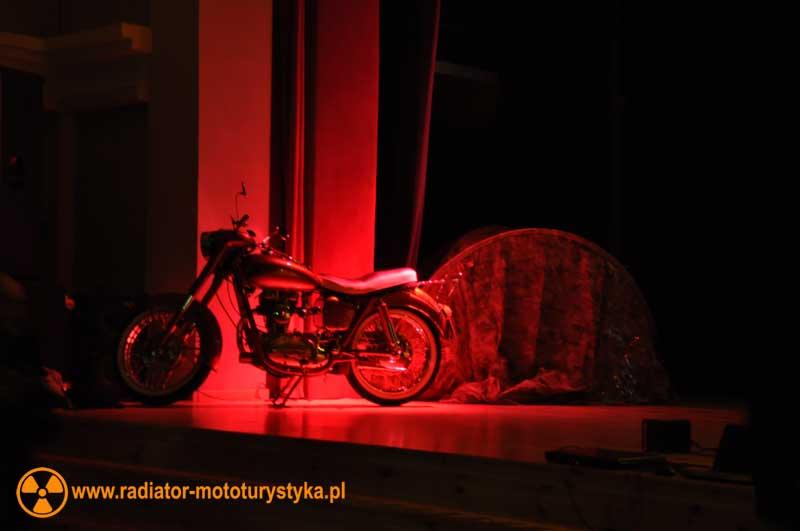 Relacja z wypraw motocyklowych. Przygotowania. Nowinki motocyklowe - Radiator - Turystyka motocyklowa - Wyprawy motocyklowe - Podróże motocyklowe - Forum motocyklowe