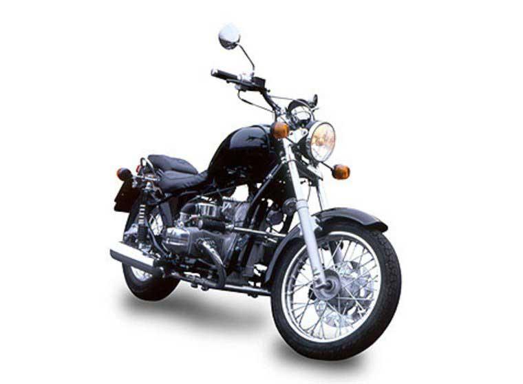 Turystyka motocyklowa