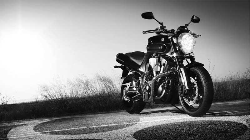 Yamaha MT-01. KODO. Nowinki motocyklowe - Radiator - Turystyka motocyklowa - Wyprawy motocyklowe - Podróże motocyklowe - Forum motocyklowe