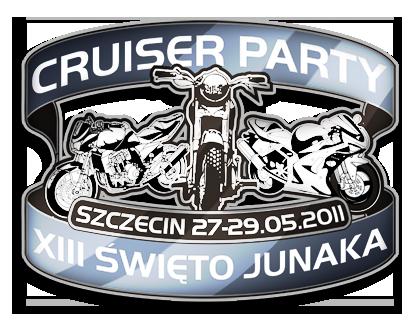Święto Junaka. Cruiser Party - Szczecin.