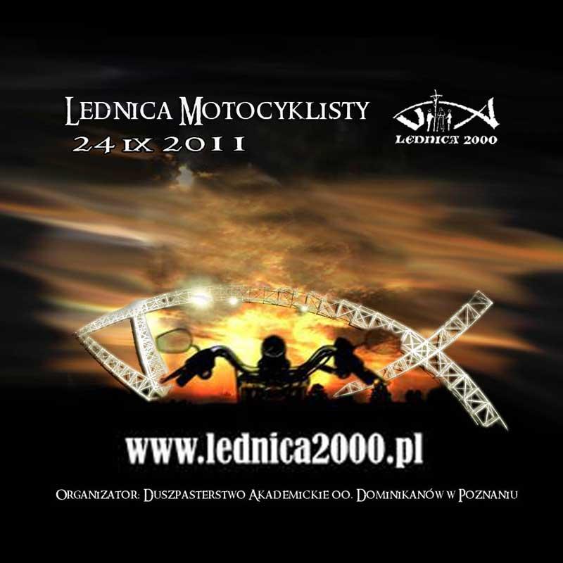 Lednica Motocyklistów - Zlot motocyklowy w Lednicy