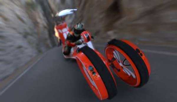 Motocykl elektryczny 2ICE. Nowinki motocyklowe - Radiator - Turystyka motocyklowa - Wyprawy motocyklowe - Podróże motocyklowe - Forum motocyklowe