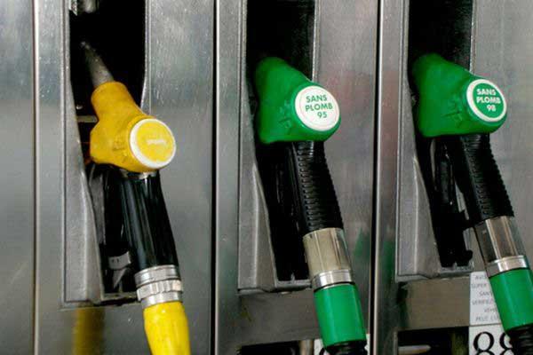 Jak zmniejszyć zużycie paliwa. Drożejące paliwa. Nowinki motocyklowe - Radiator - Turystyka motocyklowa - Wyprawy motocyklowe - Podróże motocyklowe - Forum motocyklowe