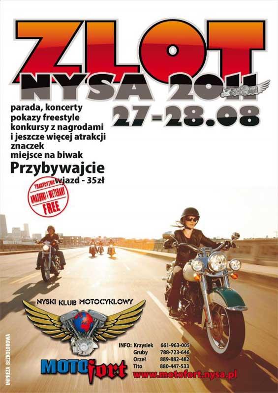 Zlot - Nysa 2011