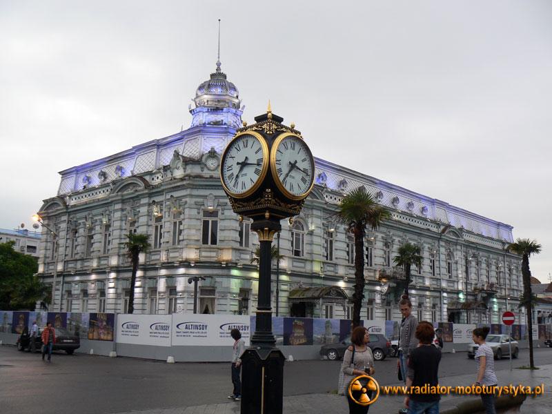 Gruzja - Batumi