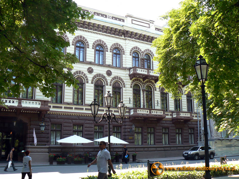 Ukraina - Odessa