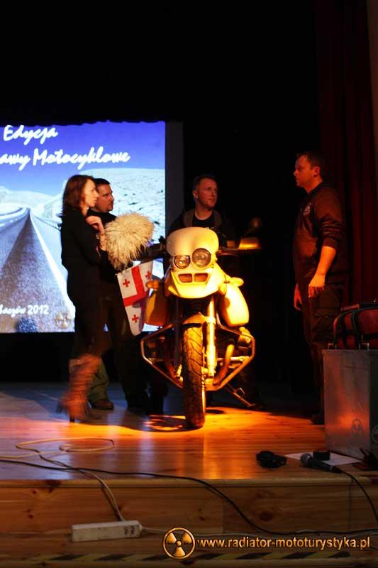 II edycja - Nasze Wyprawy Motocyklowe