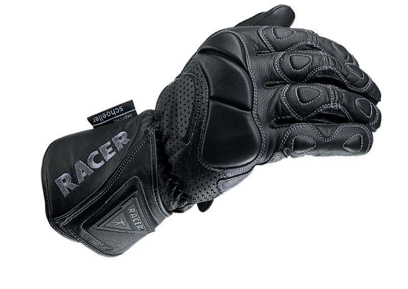 Rękawiczki motocyklowe