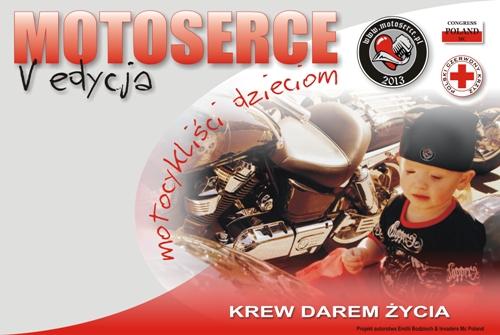 motoserce 2013