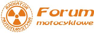 RADIATOR - turystyka motocyklowa