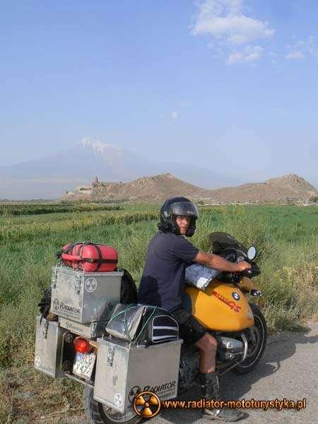 Do Armenii bez wizy