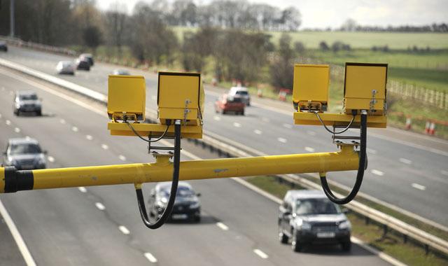 Odcinkowy pomiar prędkości zdyscyplinuje kierowców?