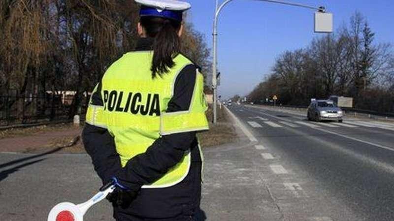 """Ruszyła policyjna akcja """"Znicz 2013"""""""