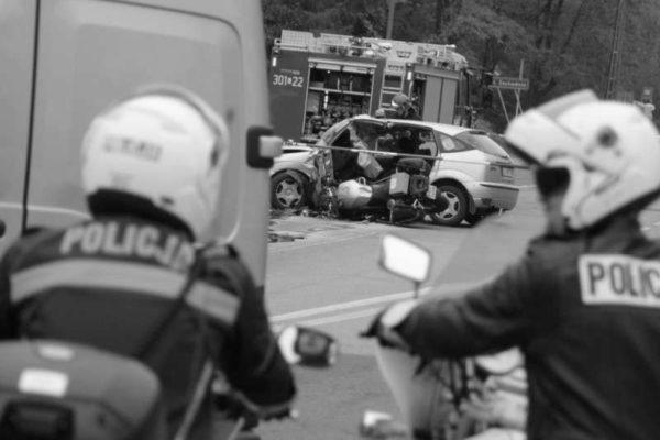 Pogrzeb tragicznie zmarłego policjanta - 17.10.2013