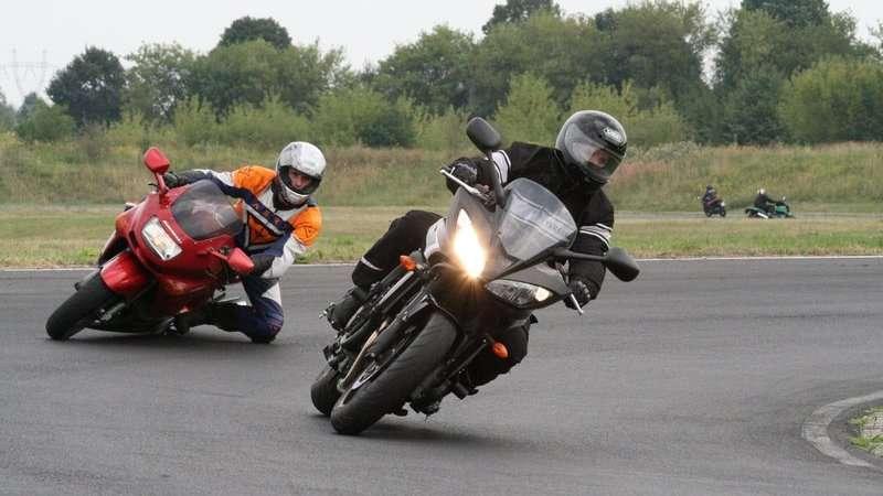 Lubelski zamach na motocyklistów
