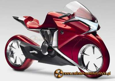 TOP 10 – najdziwniejsze motocykle świata