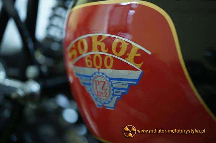 Wystawa Motocykli Zabytkowych – Rzeszów