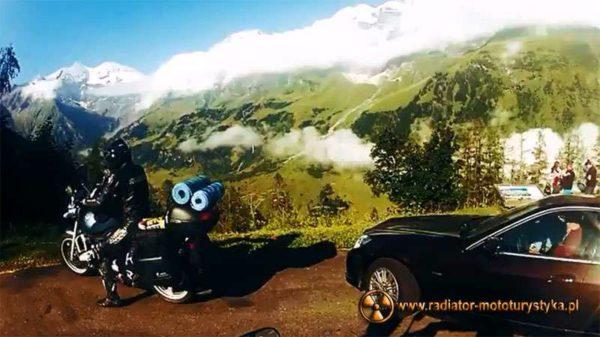 Wyprawa motocyklowa - lato 2013