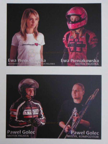 Z wystawy motocykli zabytkowych – Rzeszów 2014