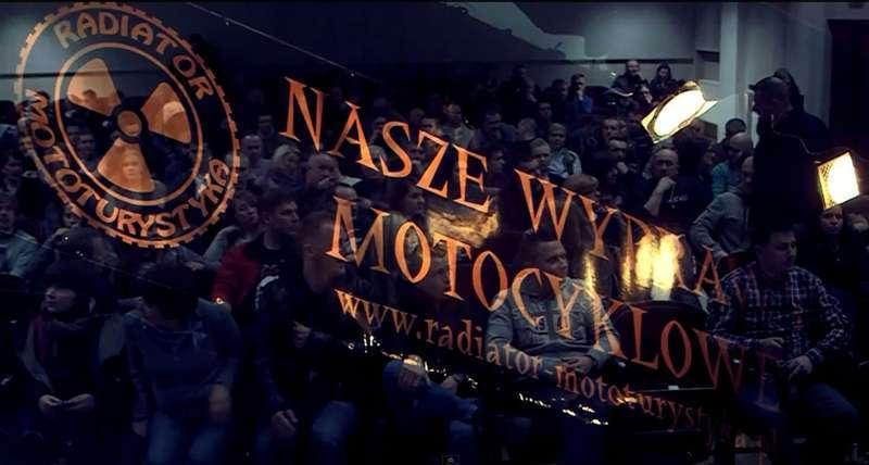 IV Nasze Wyprawy Motocyklowe – film