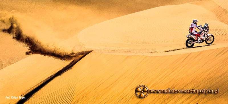 Abu Dhabi Desert Challenge – tragiczny start rajdu
