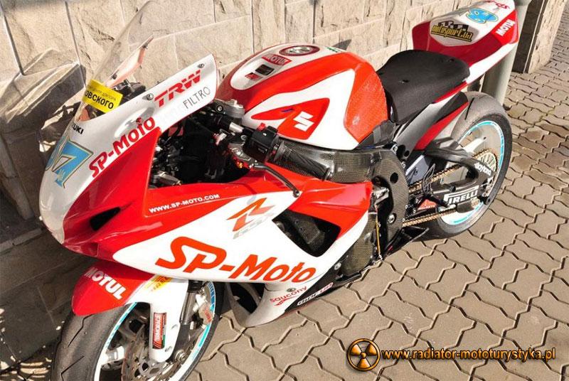 Skradzione we Włoszech motocykle zatrzymane przez Straż Graniczną