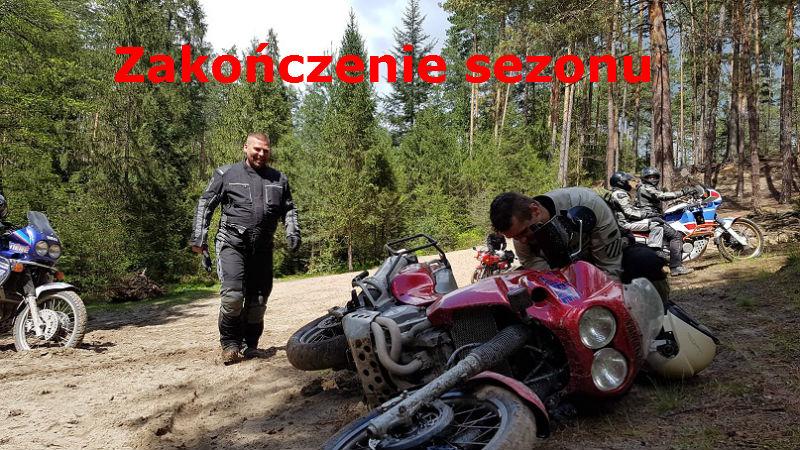Zakończenie Sezonu Motocyklowego – Lubaczów-Jedlina