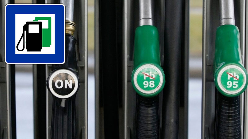 Policja rozbiła mafię paliwową