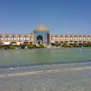 VII Nasze Wyprawy Motocyklowe - Motocyklem do Iranu