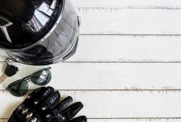 akcesoria motocyklowe BMW