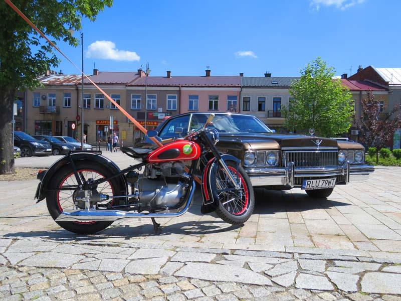 Nowe zasady badań technicznych pojazdów