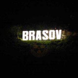 Wyprawa motocyklowa do Grecji - 2008 - Rumunia, Braszów/Brașov/Brassó/Kronstadt