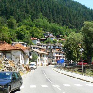 Wyprawa motocyklowa do Grecji - 2008 - Bułgaria