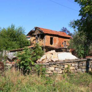 Wyprawa motocyklowa do Grecji - 2008 - Bułgaria w drodze