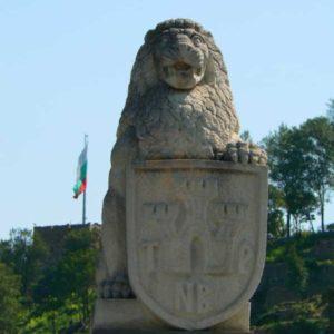 Wyprawa motocyklowa do Grecji - 2008 - Bułgaria - Wielkie Tyrnowo/Veliko Tyrnovo