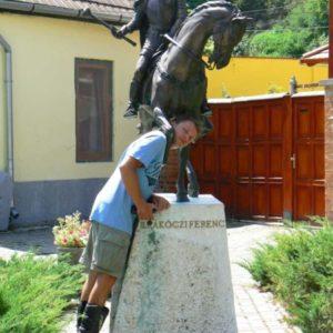 Wyprawa do Grecji - 2008 - Węgry - Tokaj