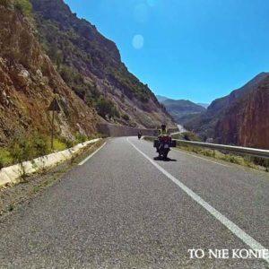 VIII Nasze Wyprawy Motocyklowe - Od teorii do Afryki