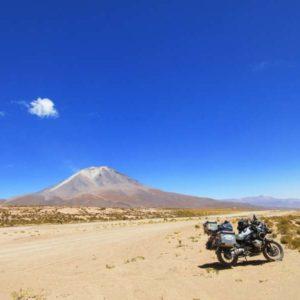 VIII Nasze Wyprawy Motocyklowe - RTW Express – motocyklem dookoła świata